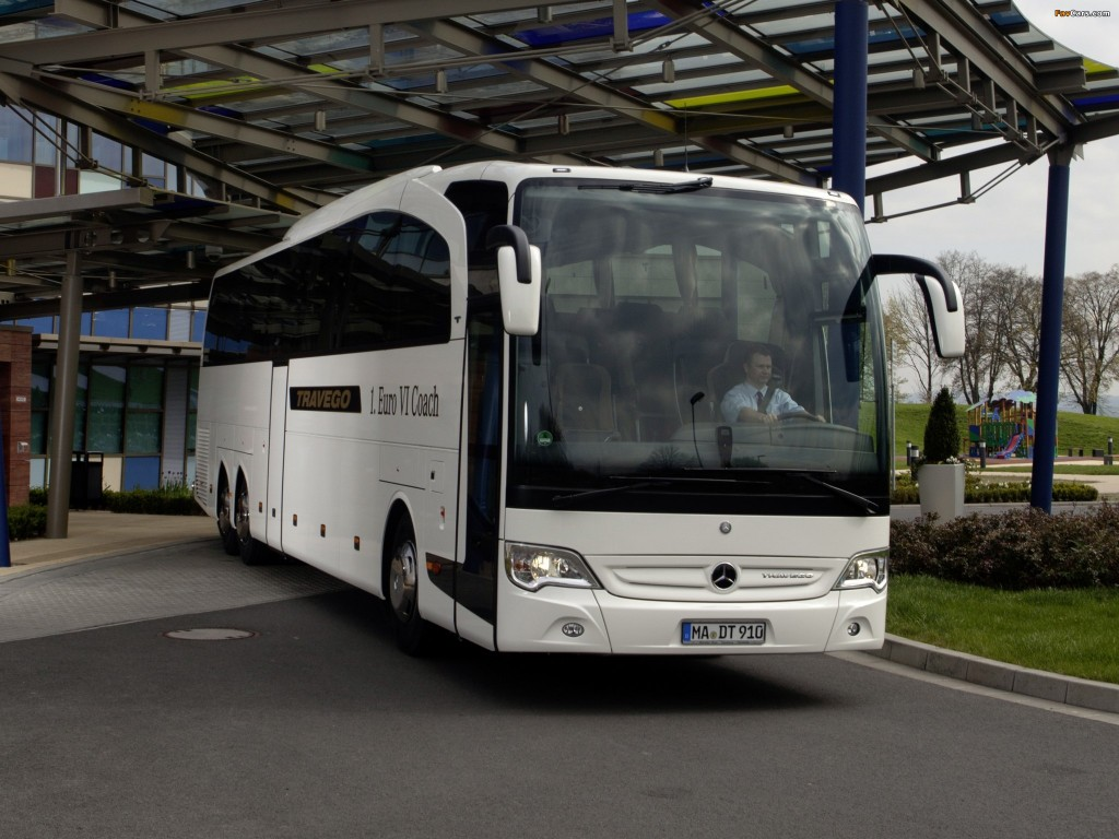 curse autocar Sebes - Germania