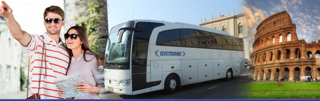 Transport persoane Iasi Italia