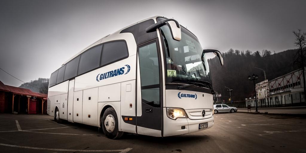curse autocar Bucuresti - Germania
