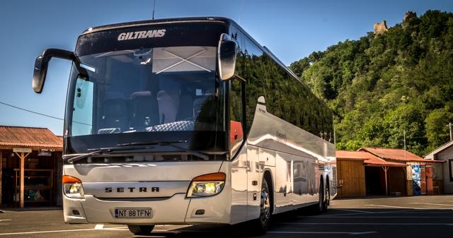 Transport persoane Alba Iulia Italia