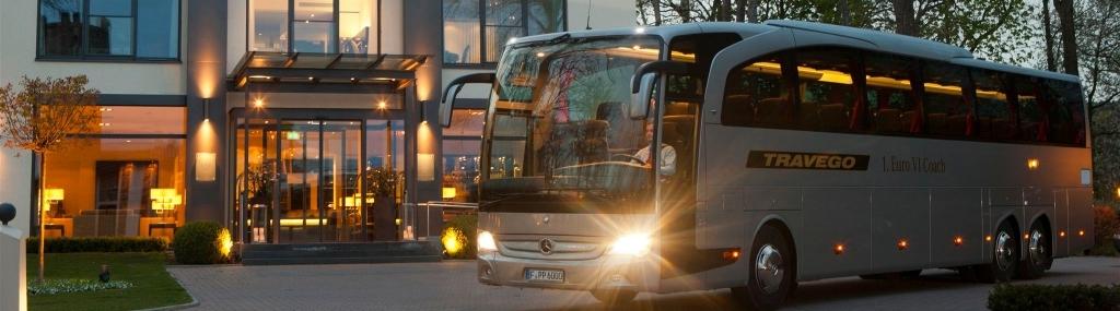 curse autocar - Romania - Germania